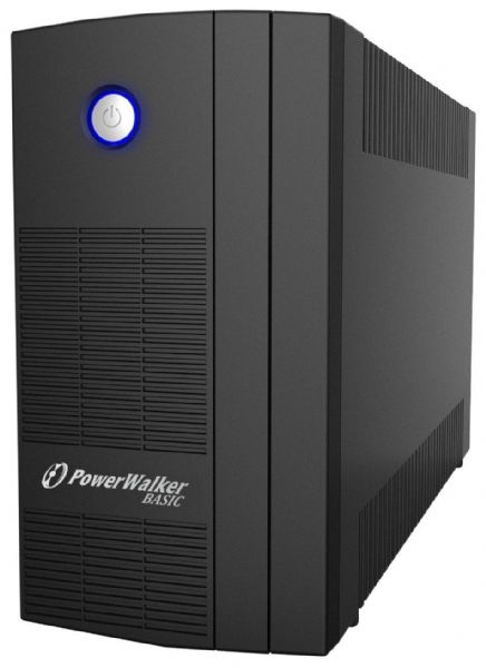 PowerWalker VI 1000 SB UK UPS 600W